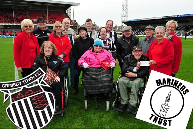GTFC Disabled Supporters